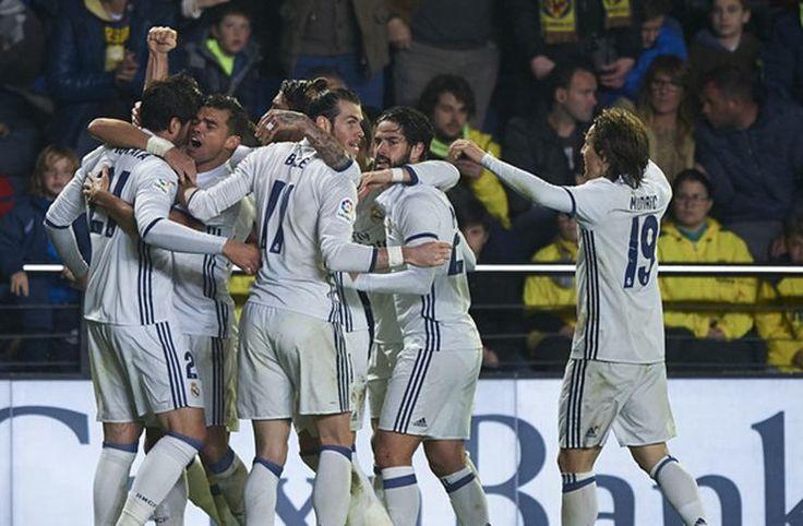Gol Telat Morata Menangkan Real Madrid di Markas Villarreal -  https://www.football5star.com/liga-spanyol/real-madrid/gol-telat-morata-menangkan-real-madrid-di-markas-villarreal/