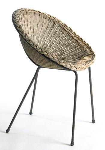 M s de 25 ideas incre bles sobre sillas de mimbre en - Sillas de mimbre ...