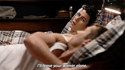 39 Iconic Scream Queens Quotes You Can Use in Real Life When You Have a Reputation For Making Out With Hot Dogs but That Was One Time
