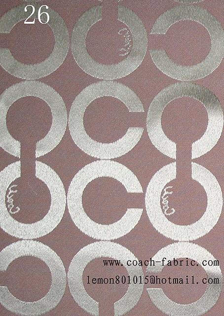 Www Coach Fabric Com Great Upholstery Designer Fabric