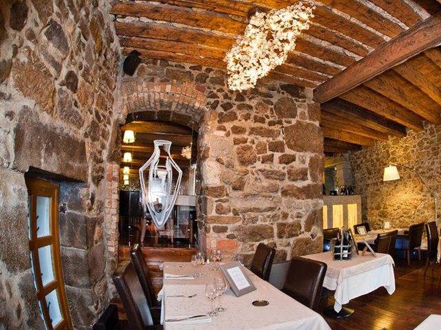Restaurant la Maniguette Chambéry