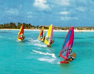 Wind surfing the-bucket-list - Why not add this to your #honeymoon bucket list?