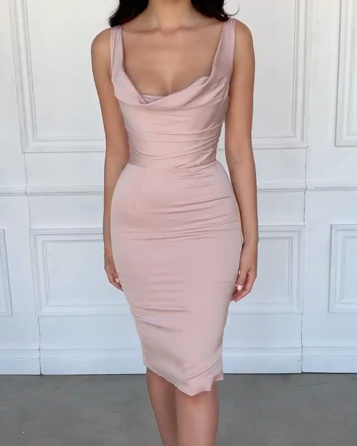 House Of Cb Dress