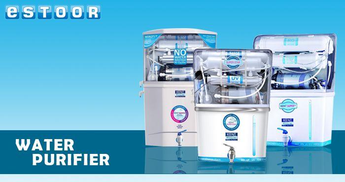 Amazing Offers on Water Purifiers !! Shop Now @ eSTOOR.com