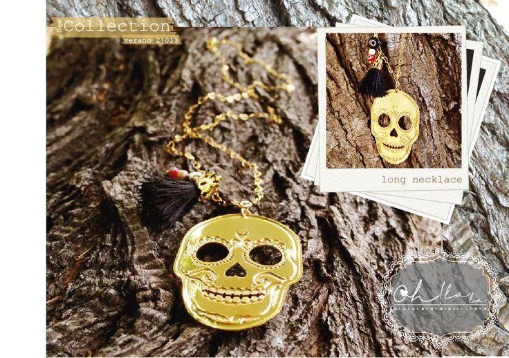 ♥ Skull Accessory ♥