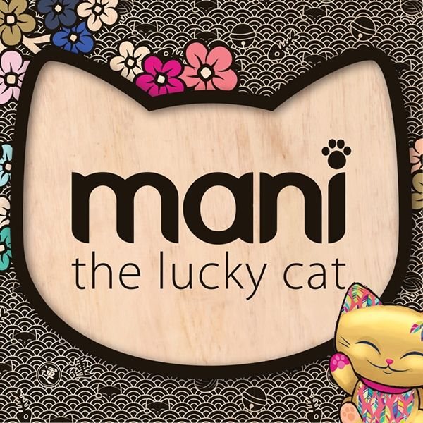 Mani the Lucky Cat - The Aird Group Pty Ltd - Product Showroom 2017