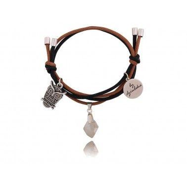 Bransoletka BIL0470 bracelet by Dziubeka