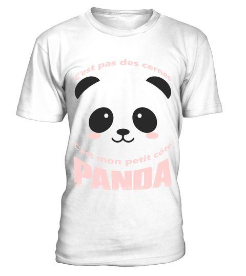 # C'est mon petit Côté Panda .   C'est mon petit Côté Panda - Tête minimaliste d'un panda Plus:https://www.teezily.com/stores/panda Tags : Panda, Côté, cerne, loisir, animaux, animal, japon, mignon, ours, ami, amie, hummor, aimer, adorer, collège, copain, copaineContact: support@teezily.comEn France: 01 72 30 10 10 (9:00 AM - 7:00 PM)Au Québec: 438 800 - 4798 (9:00 AM - 7:00 PM)