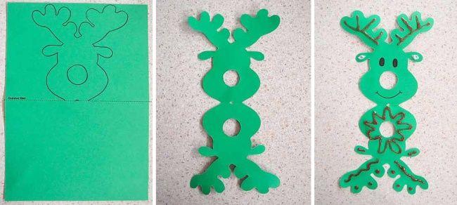 15Adornos navideños que puedes crear con tus propias manos