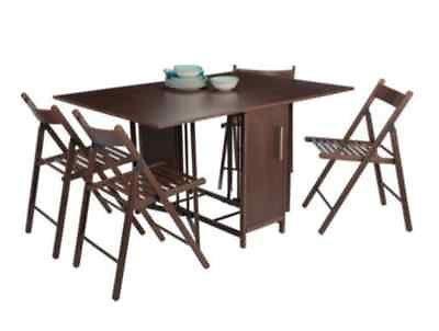 1000 images about dining table solutions on pinterest. Black Bedroom Furniture Sets. Home Design Ideas