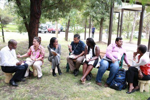 Share Fair explores ways to change work processes into new ways of doing things | CCAFS: CGIAR research program on Climate Change, Agriculture and Food Security