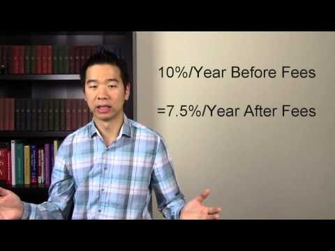 Short Course On Investments Episode 5 - Mutual Funds