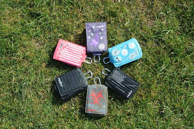 Several insulin pump cases, pouches, bags for boys and girls!