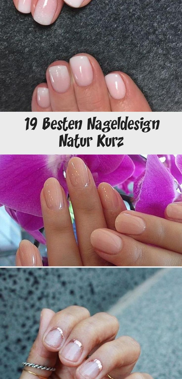 19 Best Nail Design Nature Short