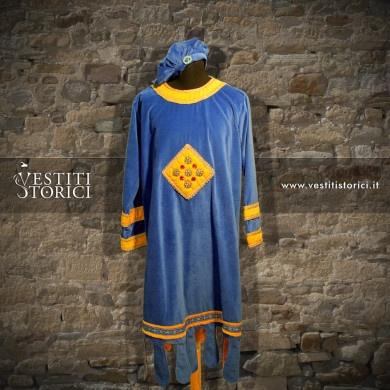 Vestiti Storici Vestiti Storici » Vestiti Medioevo
