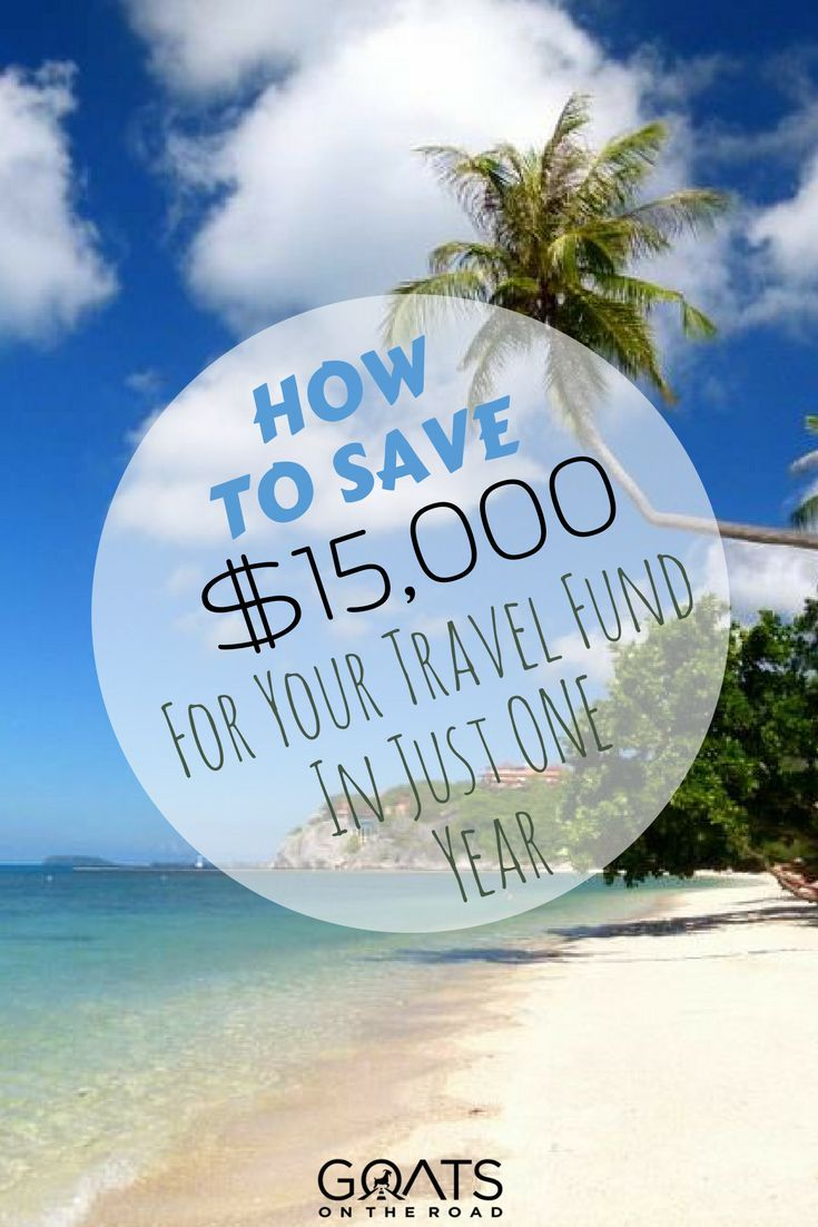 How To Save Money For Travel   Top Budget Travel Tips   Best Money Saving Hacks   How You Can Afford To Travel   Long Term Travel Advice
