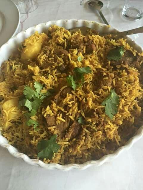 Cape Malay Akhni recipe here ---> facebook.com/capemalaycooking