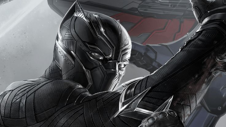 Black Panther: Segundo Trailer Subtitulado