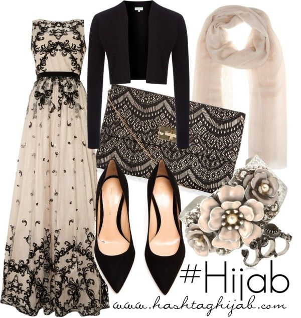 I am not Muslim, however, loads American Muslim women know how to dress modestly with class, so I'm pinning some stuff