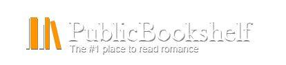 PublicBookshelf you can read books free online - over 600 quality romance novels to capture your heart.