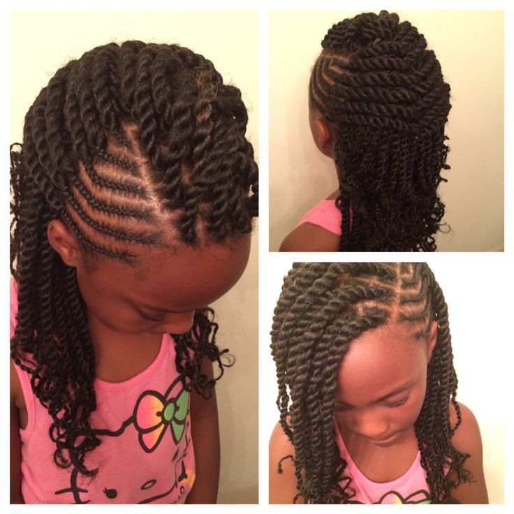 Crochet Braids Little Girl : gallery popular faux locks crochet hair dreadlock crochet see more the ...