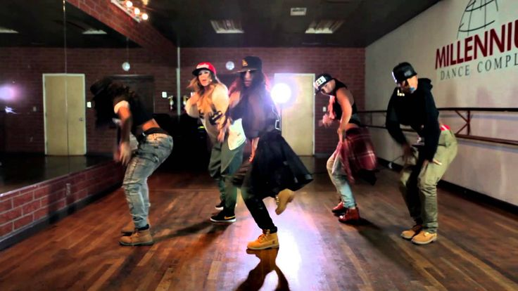 Jasmine Villegas - That's Me Right There | Choreography Submission by Tricia Miranda Video by Tim Milgram: http://youtube.com/timmilgram Dancers: Maria Fotia...