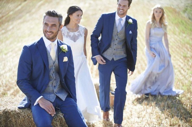 Suit Rentals For Wedding