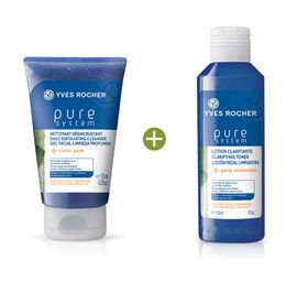 Pure System Cleansing Duo