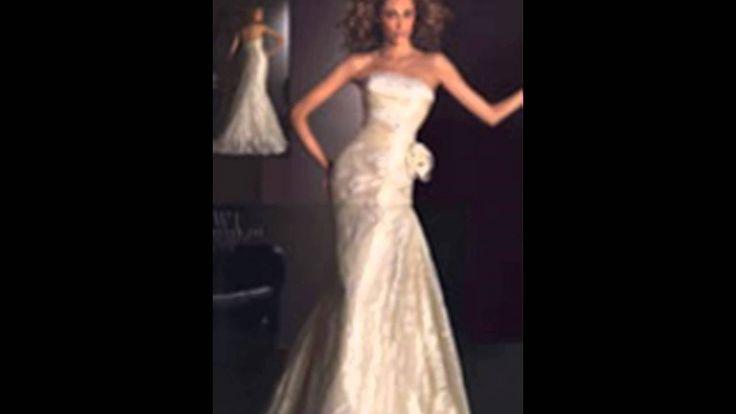 Outlet vestidos de novia Azahar Novias Fuenlabrada
