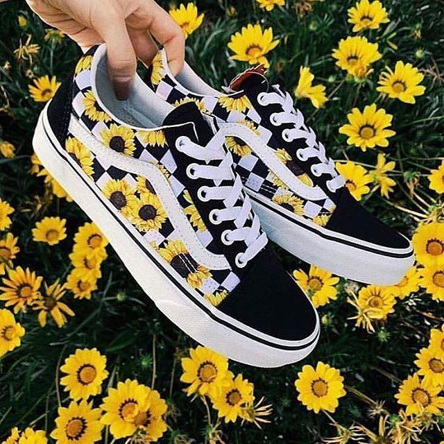 chaussures vans ado