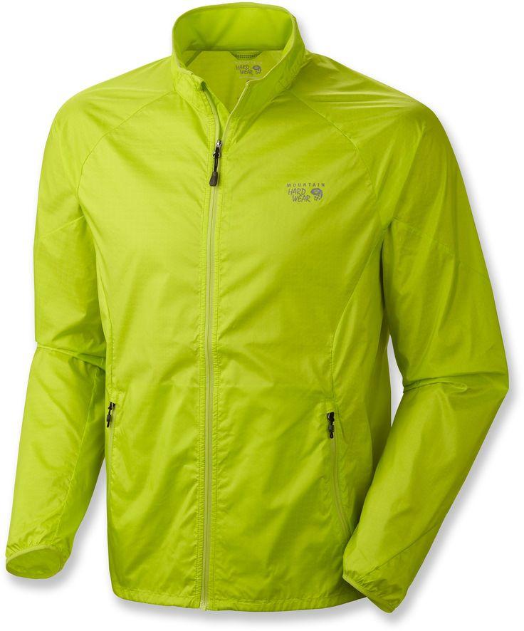 Mountain Hardwear Apparition Jacket - Men's - Free Shipping at REI.com