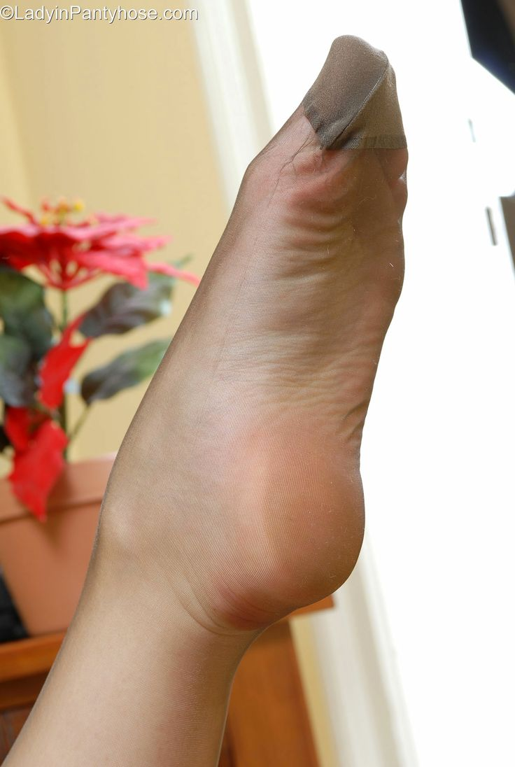 Feet Soles Hose Seduction 39