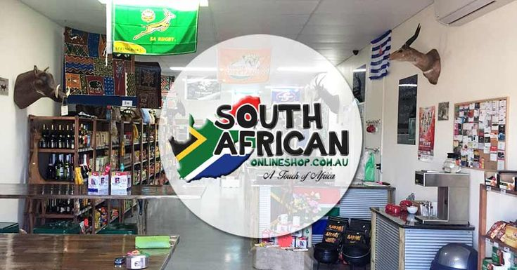 Based in the western burbs of Brisbane, the South African Online Shop kicked off on 2 August 2014. The shop is a small, family-owned business which supplies South African staples like boerewors, samosas and confectionery.