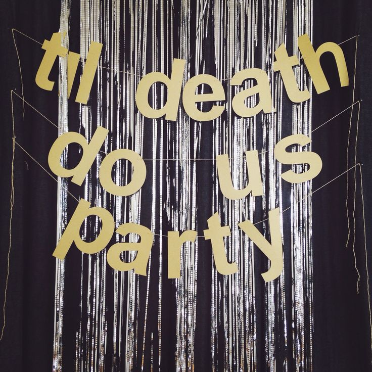 This amazing backdrop was the Photo Booth set up for a hip wedding at the Ace Hotel, Palm Springs, CA. Genius! www.laurafordphotographer.com