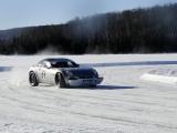 Conduite sur glace / Ice driving