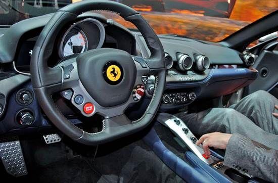 2016 Ferrari F12 Berlinetta Specs and Performance
