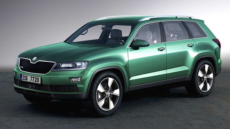2016 Skoda SUV Release Date and Price - http://newautocarhq.com/2016-skoda-suv-release-date-and-price/