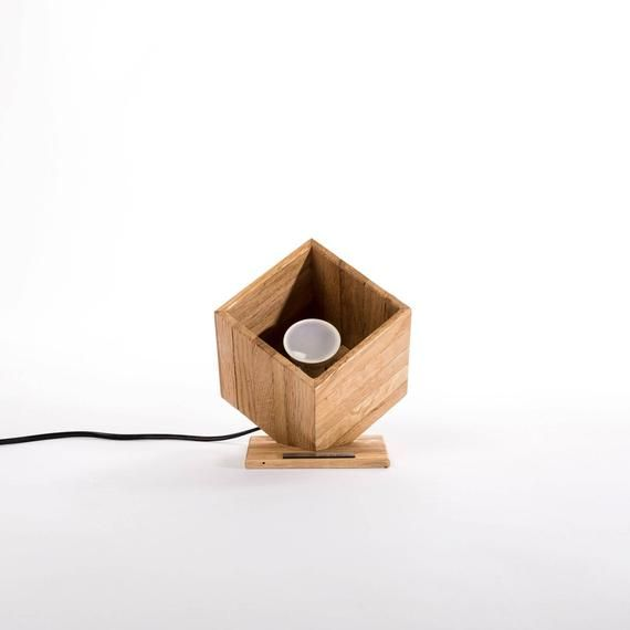 Little Wooden Design Spot Dodrogo Wooden Design Wooden Lamps Design Wooden