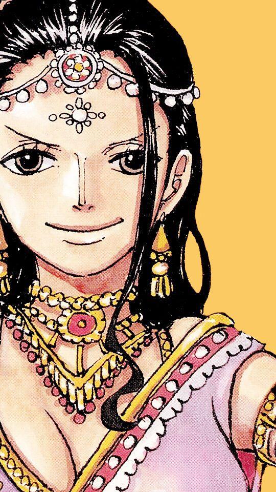 Nico Robin / One Piece  / #anime #onepiece