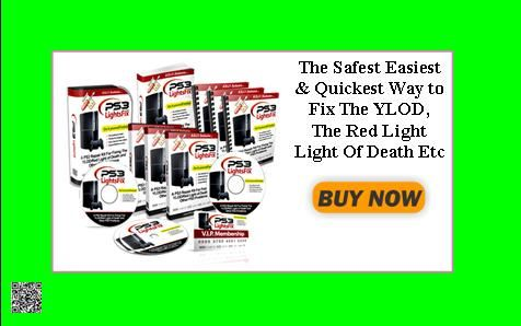 The first COMPLETE PS3 YLOD/Red Light Repair Guide http://e6679z0byfet3q0l6rid7nax93.hop.clickbank.net/?tid=ATKNP1023