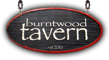 Burntwood Tavern Logo  Great atmosphere and Happy Hour specials
