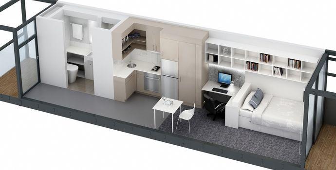 17 best images about home plans 3d on pinterest house - Decoraciones de pisos ...