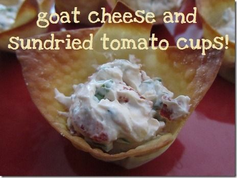 Perfect spring and summer appetizer! Served cold to battle the heat of the sun :)