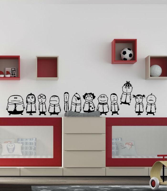 Adapta la habitación de tus hijos conforme ellos crecen. Cuna convertible…