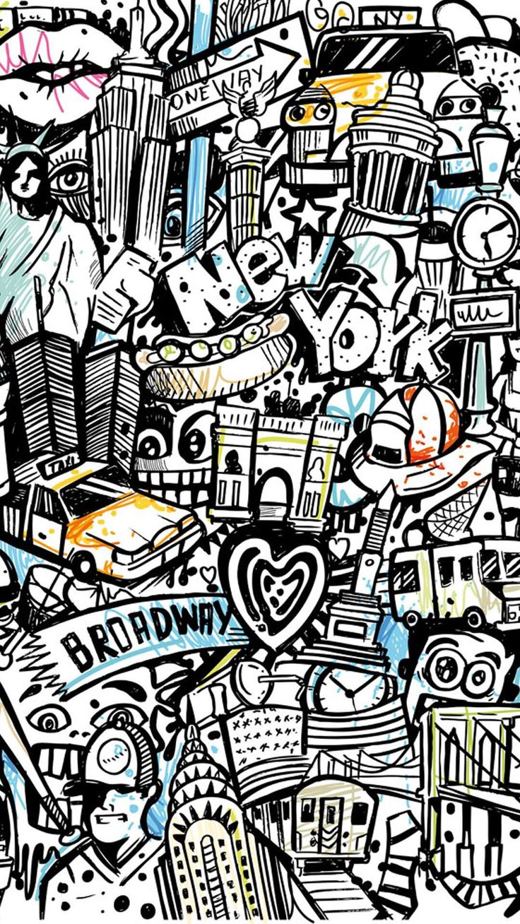 Swag Cool Graffiti Background > Flip Wallpapers > Download