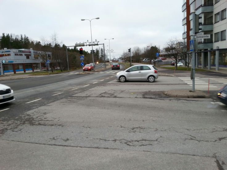 November 25  ,  2016 . Klaukkala  . NURMIJÄRVI  .