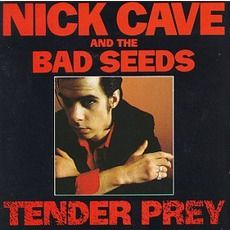 Nick Cave & The Bad Seeds - Tender Prey (1988); Download for $1.32!