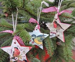 old fashioned christmas decoupage - Google Search