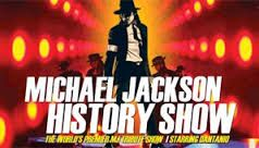 Image result for michael jackson history show