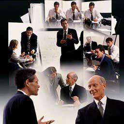 Изменение организационной структуры или второе рождение необходимо, чтобы растущий бизнес не погиб.